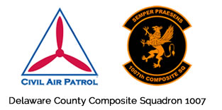 Civil Air Patrol PA Squadron 1007