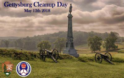 Gettysburg Cleanup