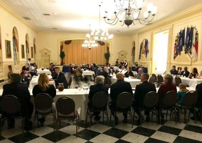 Civil Air Patrol Squadron 1007 2018 Awards Banquet 1