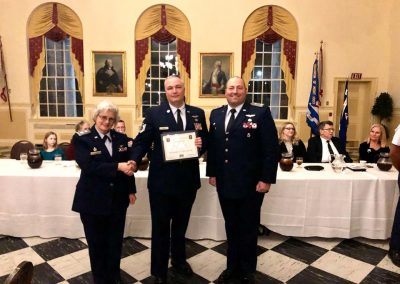 Civil Air Patrol Squadron 1007 2018 Awards Banquet 3