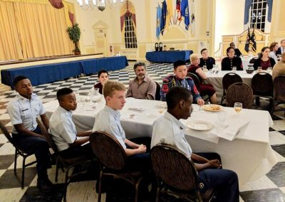 Civil Air Patrol Squadron 1007 2018 Awards Banquet 5