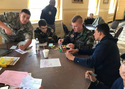 Civil Air Patrol Squadron 1007 Emergency Services Training November 2018 4