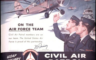 Happy 77th Birthday, Civil Air Patrol!