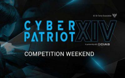 449 Cadet Teams Competing as CyberPatriot XIV Begins